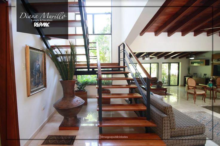 Casa campestre en Villa Campestre, remodelada, dos niveles.