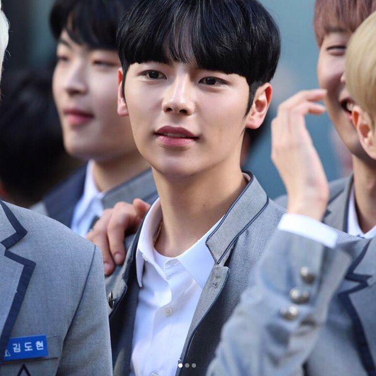 Yoon Yongbin (윤용빈)