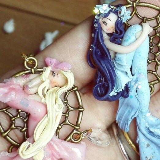 Mermaids love