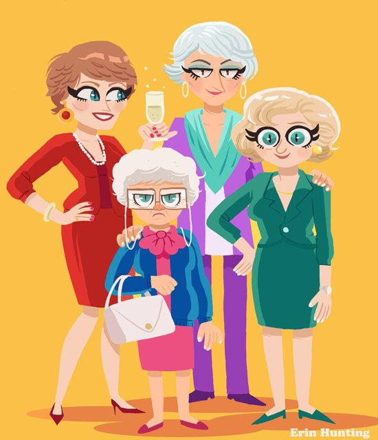 Hey, I found this really awesome Etsy listing at https://www.etsy.com/listing/220886376/golden-girls