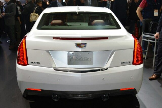 2013 Cadillac Xts 22 Wheels