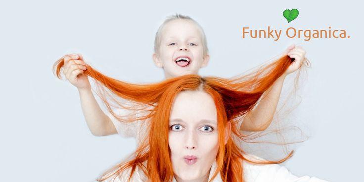Funky Organica. Something for everyone - Shop the Dr Organic Range | https://www.organica.co.za/brand/dr-organic/