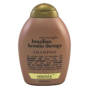 Get this instead of the name brand Brazilian shampoo after a Brazilian Blowout. Its 80% cheaper and has the exact same ingrediants in it.
