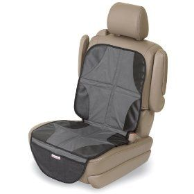 Keep Your Car Clean With A Car Seat Protector