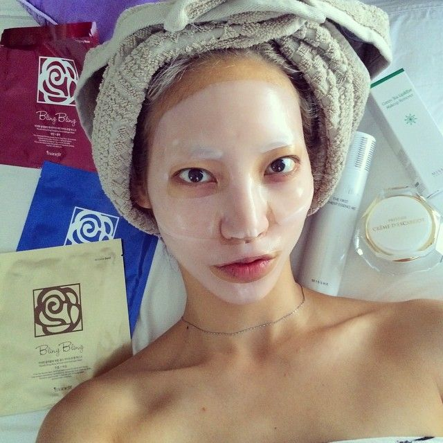 The Korean Skin-Care Phenomenon: One Obsessed Vogue Editor Reveals Where to Shop and What to Buy – Vogue