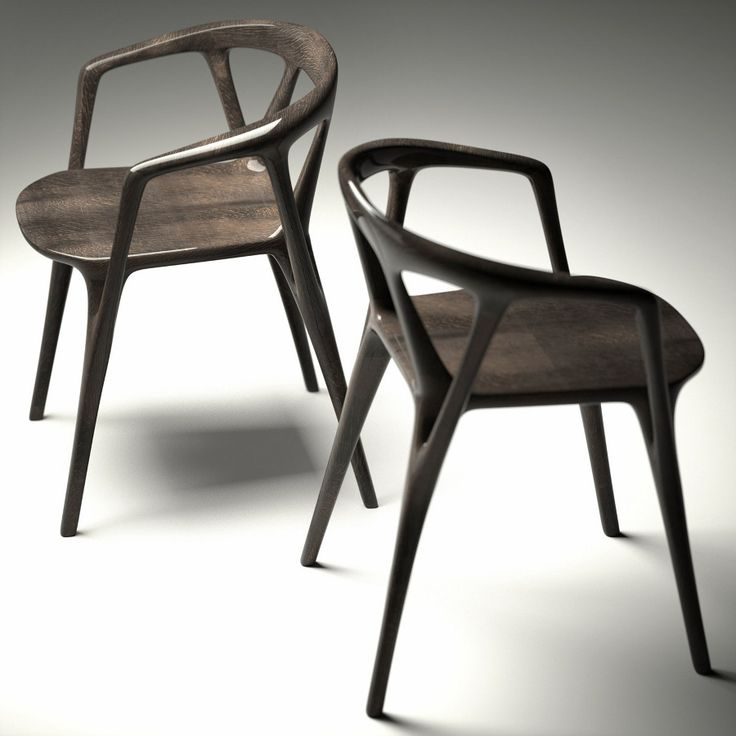 Bough Chair - Tierney Haines Architects                                                                                                                                                                                 More