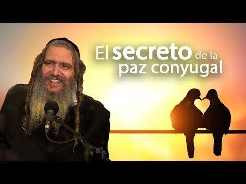 El secreto de la paz conyugal