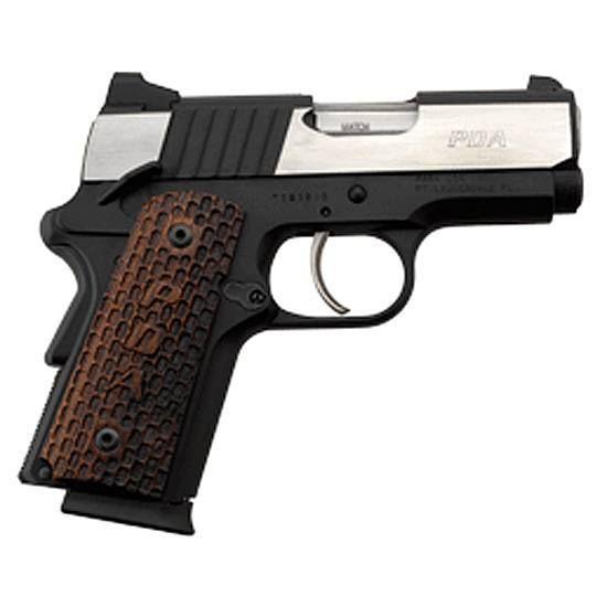 Para-Ordnance PXT LDA Carry Semi-Automatic Handgun 9mm 3 Barrel 8+1 ...