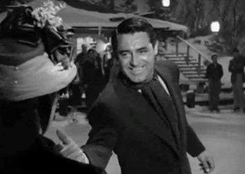 164 best The Bishop's Wife 1947 images on Pinterest | Cary grant ...