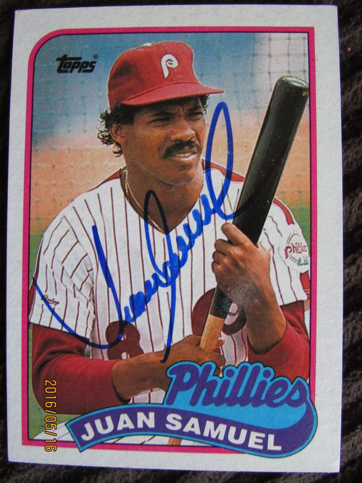 1989 Topps 575 Baseball cards, Cards, I card
