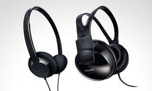 Audífonos Philips en modelo a elegir