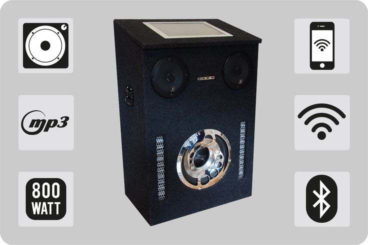Jukebox Big. Leichtes kompaktes Design, Multitouch Display, einfach zu bedienende Jukebox Software. Suchfunktion für Alben, Interpreten, Titel, Genre oder Gemischt. Playlistenerstellung oder Partymodus. Bluetooth - Verbinden Sie sich mit Ihrem Smartphone/Tablet/Laptop/PC und streamen Sie Ihre Musik direkt auf die Jukebox oder schließen Sie über den externen Musikeingang Ihren Musikplayer an. Steuern Sie die Jukebox über Ihr Smartphone per WLAN Fernsteuerung.