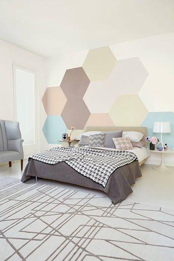 15 best Streichen images on Pinterest Wall paint colors, Wall - küche folieren anleitung