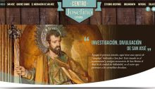 centrojosefino El Centro Josefino Español se dedica a la Investigación, información y divulgación de San José. Pertenece a los Carmelitas Descalzos de Valladolid,España http://www.centrojosefino.com/
