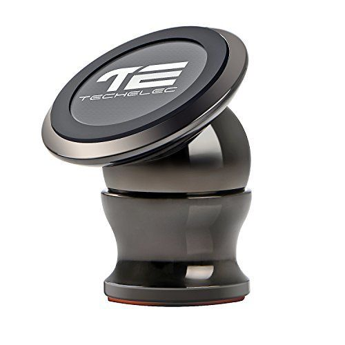Save 30% each on #TechElec #Magnetic #Phone #Holder 360 Degree #Rotatable #Sticky Magnetic #Mini #Car Phone #Mounts Holder Car Cradle for iPhone 7/ 6S Plus, #Samsung #Huawei #P9 and Other Smartphones, Black. Enter code I6VWLHTU at checkout.