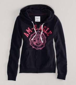 Womens Sweatshirts: Hoodies for Women | American Eagle Outfitters