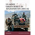 US Army Green Beret in Afghanistan 2001–02 (Warrior)