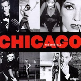 In my opinion this was the best cast. Chicago the Musical