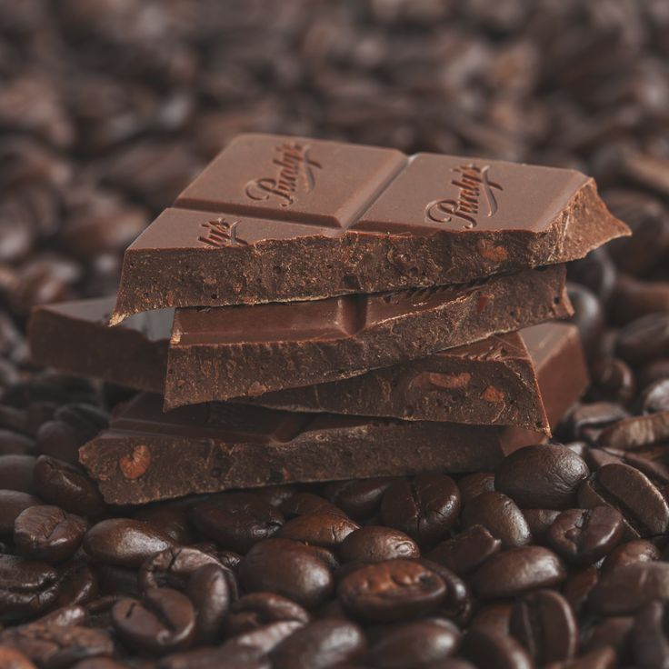 At Purdys, we like our coffee with chocolate. Our Coffee Bean and Cocoa Nib Bar has finely ground coffee beans, stirred into deep dark chocolate with just a hint of milk chocolate, made from 100% sustainable cocoa.