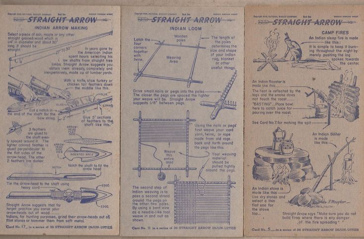15 best straight arrow images on pinterest arrow arrows and clip art 1949 51 nabisco straight arrow in jun uities cards lot of 9 different see pics fandeluxe Choice Image