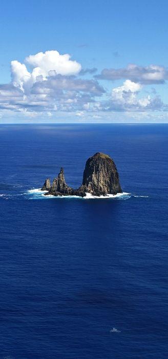 Ilha de Martim Vaz - Espírito Santo - Brasil