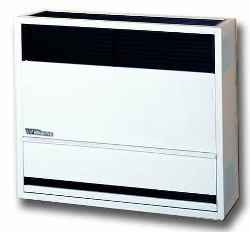 Williams 3003621 Direct Vent Furnace 30 000 Btu