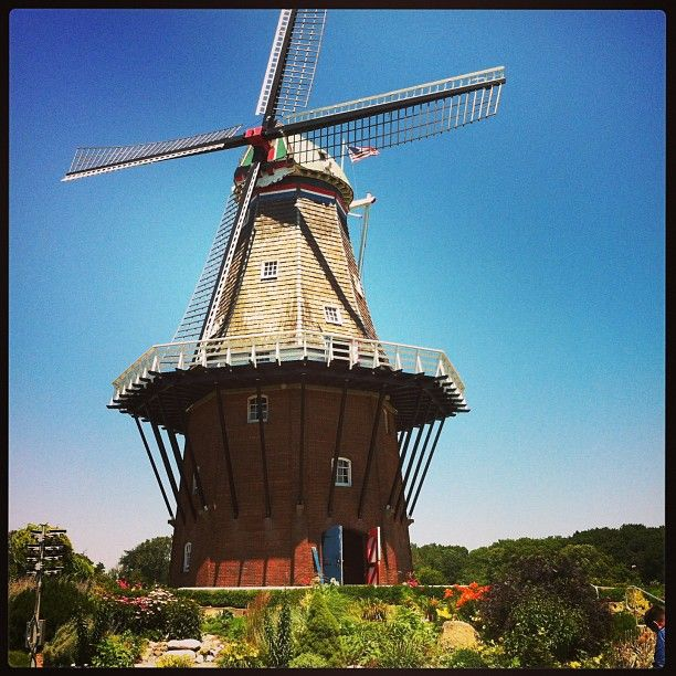45 Best Ideas About Windmill Island Gardens On Pinterest Gardens Parks And The Netherlands