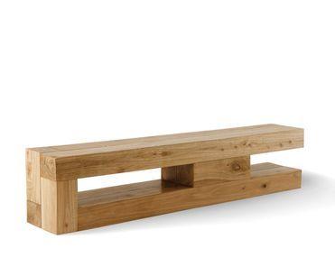 Amazon bench