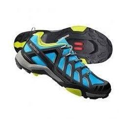 Las Zapatillas Shimano MT34 son unas zapatillas diseñadas para usuarios que buscan un calzado técnico a un precio asequible. Se trata de unas zapatillas ideales para cicloturismo, ciclismo indoor, ciclismo recreativo, etc. En www.bikepolis.com, especialistas en accesorios bicicletas y cubiertas mtb por sólo 48,45€