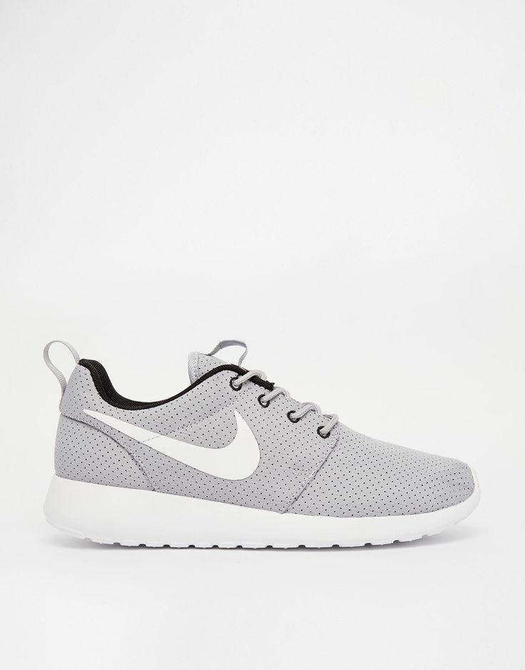 Nike Roshe Run Grey
