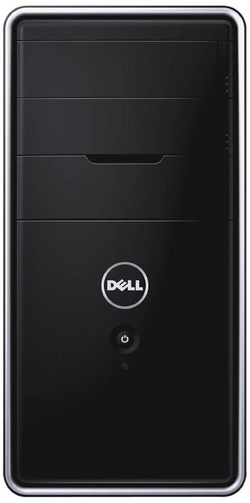 Dell Inspiron 3000 desktop (3.1 GHz, Intel Core i5-4440 processor, 8 GB ram, 1 TB Hard drive, Windows 7 Home Premium) [Discontinued By Manufacturer]