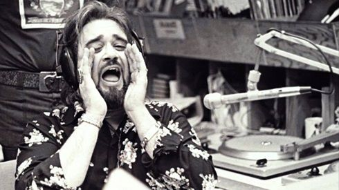 July 1: Today in 1995, DJ Wolfman Jack died of a heart attack