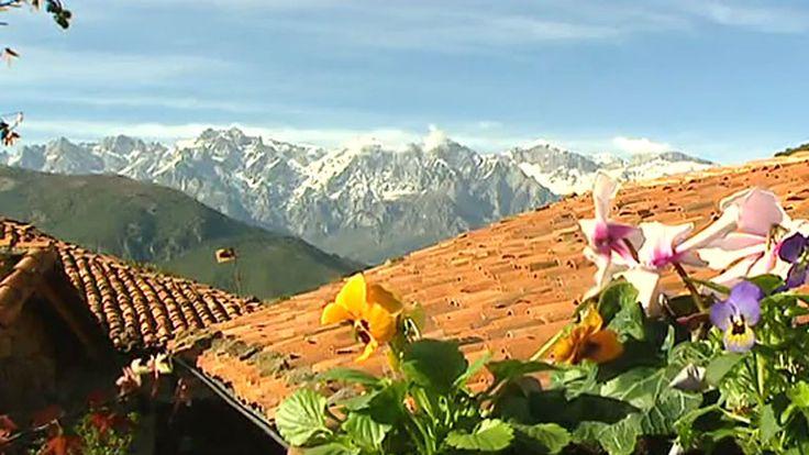 Los Picos de Europa son la maravilla rural más valorada en internet.   Cantabria   Spain