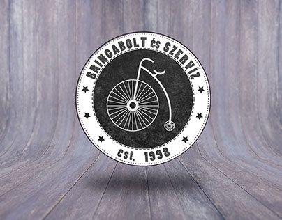 "Check out new work on my @Behance portfolio: ""Bike Shop logo"" http://be.net/gallery/32749471/Bike-Shop-logo"