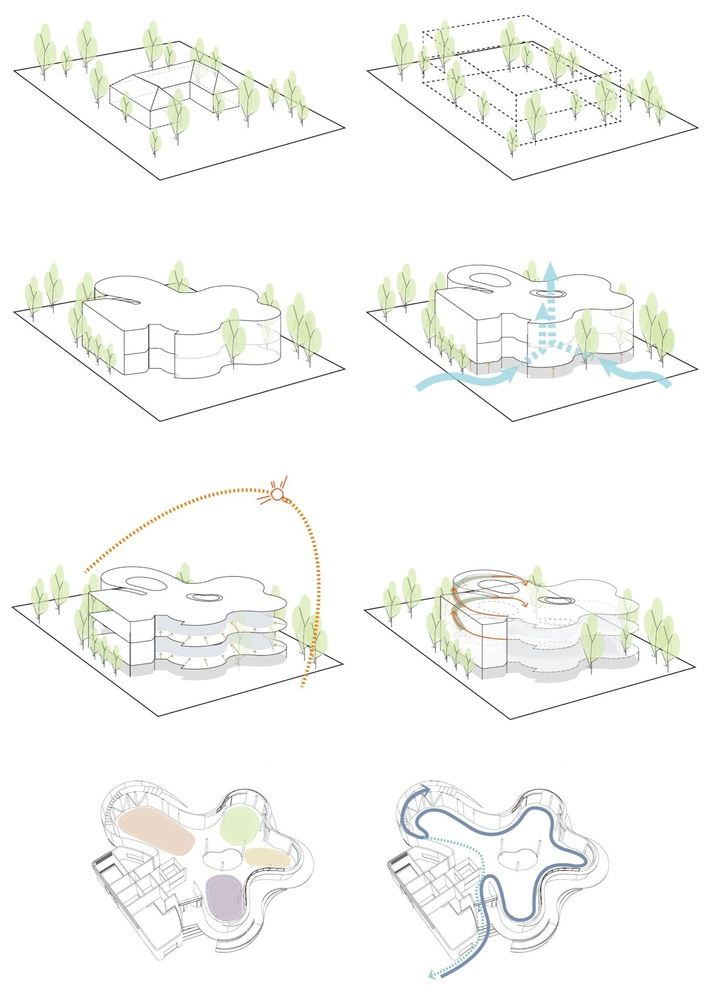 Gallery of SINICA Eco Pavilion / Emerge Architects - 34