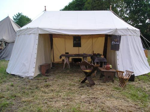 192 Best Images About Medieval And Sca Campsite Ideas On