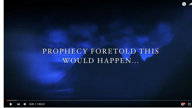 Are We Living In The Last Days? Signs Of The End Times - 2017 Biblical End Time Prophecy