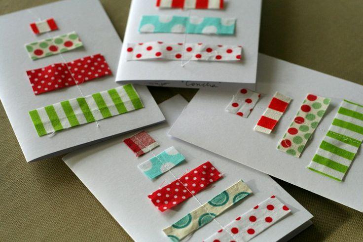 Saídos da Concha: Cartões de Natal :: Christmas Cards