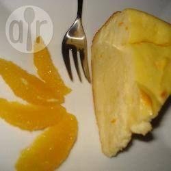 Sinaasappel ricotta kwarktaart @ allrecipes.nl