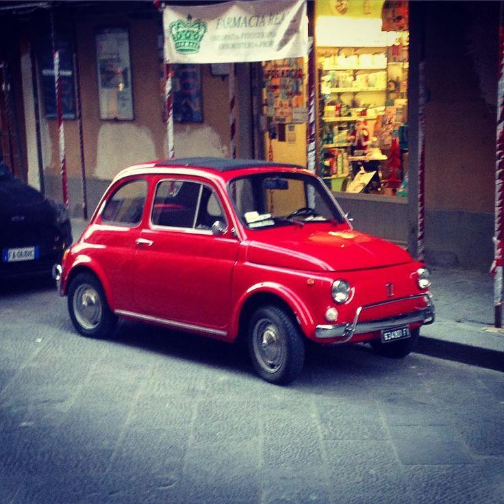 25+ Best Ideas About Fiat 500 On Pinterest