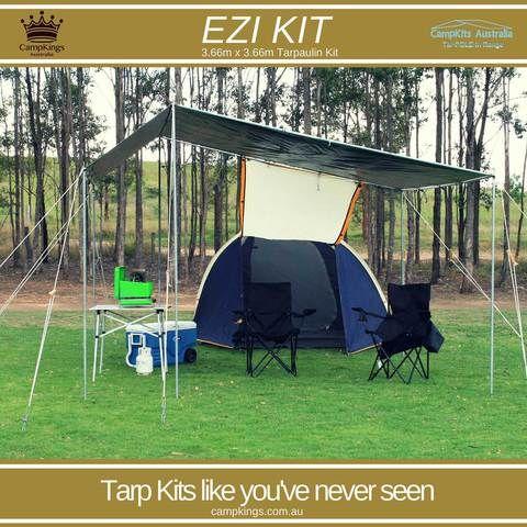 EZI KIT | CampKings Australia