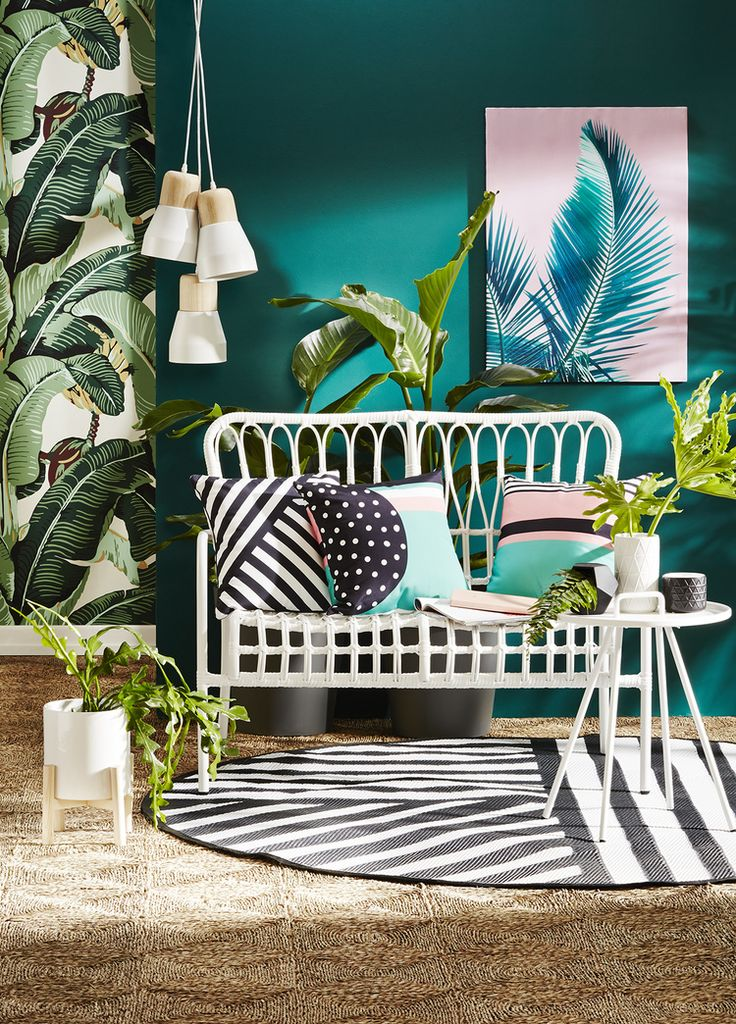 KMART'S INSPIRED LIVING — Adore magazine