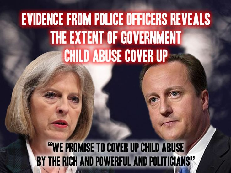 The claims of a high-powered paedophile and abuse ring operating in the corridors of power (which David Cameron called a 'conspiracy theory') during the 1970s through the 1990s seem to be confirmed...
