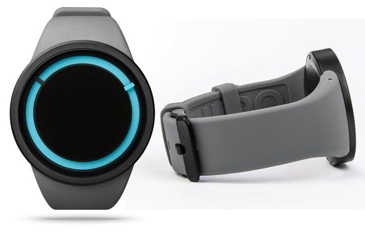 Ziiro Eclipse Watch