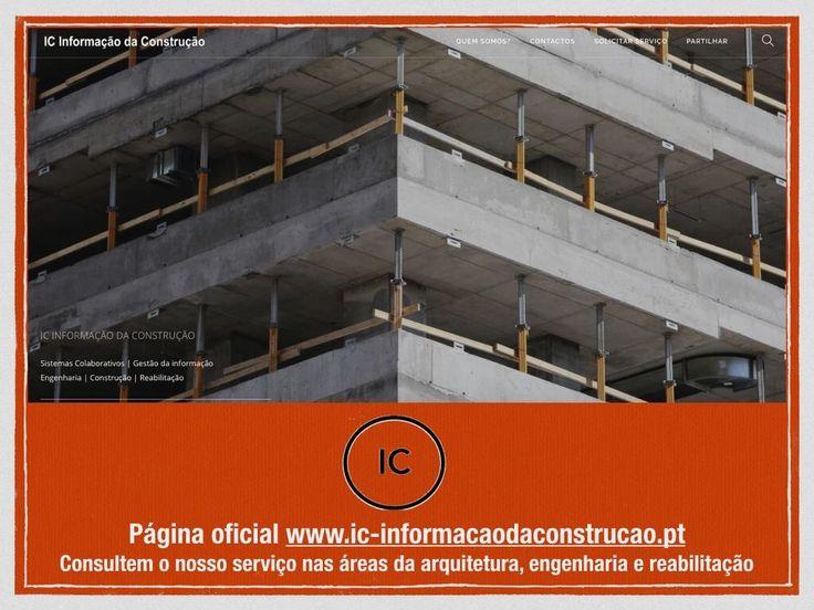IC - InfoConstrução (@info_construcao) | Twitter