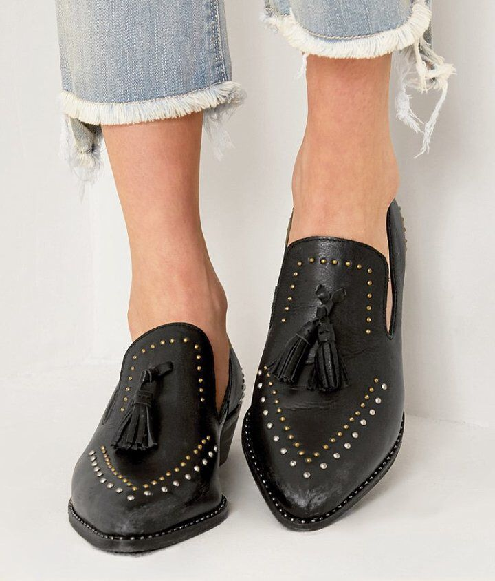 Free People Rangley Loafer Shoe