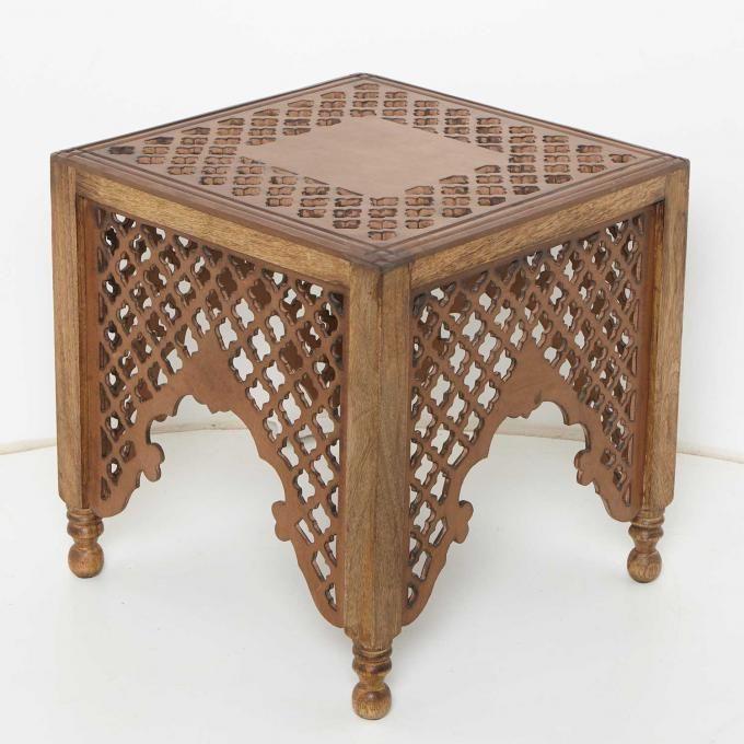 die besten 25 orientalischer tisch ideen auf pinterest. Black Bedroom Furniture Sets. Home Design Ideas