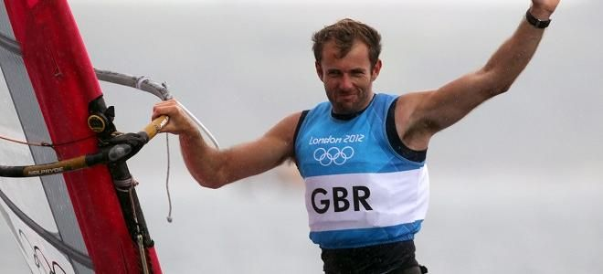 Dempsey claims silver for Team GB   Team GB