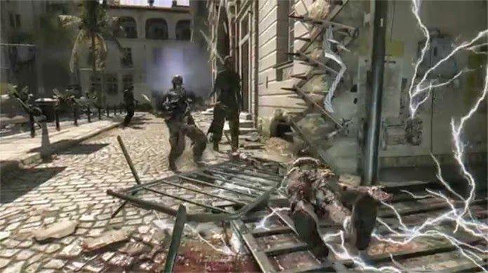 Vídeo mostra novos golpes e modos de matar zumbis: Game Dying Light