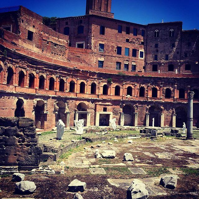 Imperial Forum